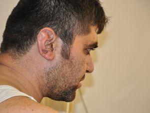 Kılıçdaroğlu Akhisar'da yaralıları ziyaret etti