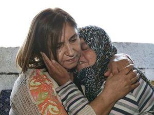 Selvi Kılıçdaroğlu'ndan acılı madenci ailesine ziyaret