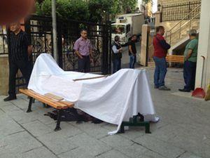 Okmeydanı'nda son durum - 23 Mayıs