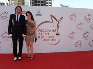 Altın Kelebek Ödülleri 2014 Kırmızı Halı