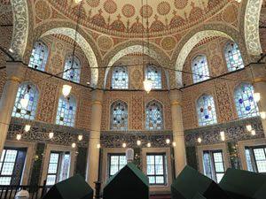 Ramazan'da ziyaret edilmesi gereken türbeler