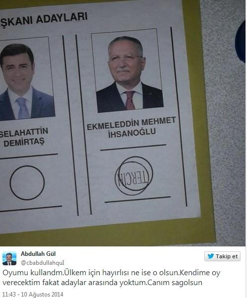 Cumhurbaşkanlığı seçim capsleri galerisi resim 16