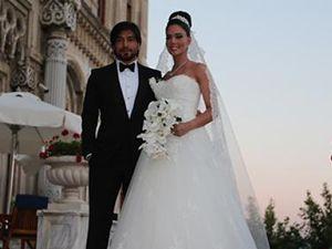 İbrahim Toraman'ın düğün fotoğrafları