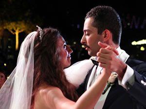 Kenan Yavuz oğlu İrfan Yavuz'u evlendirdi