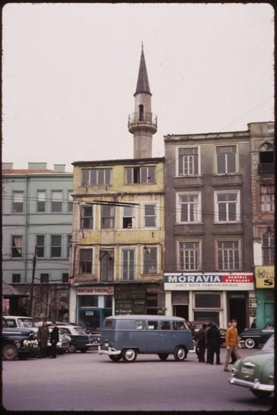Bir zamanlar İstanbul... galerisi resim 1