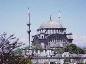 Bir zamanlar İstanbul...