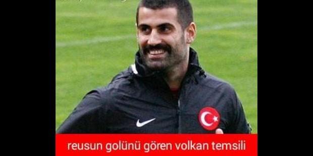 Galatasaray maçından sonra güldüren capsler galerisi resim 11