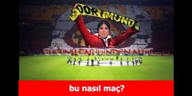 Galatasaray maçından sonra güldüren capsler galerisi resim 14