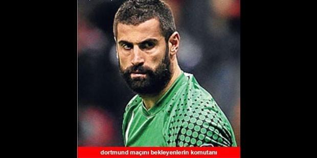 Galatasaray maçından sonra güldüren capsler galerisi resim 15