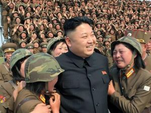 Kuzey Kore liderinin efsane capsleri