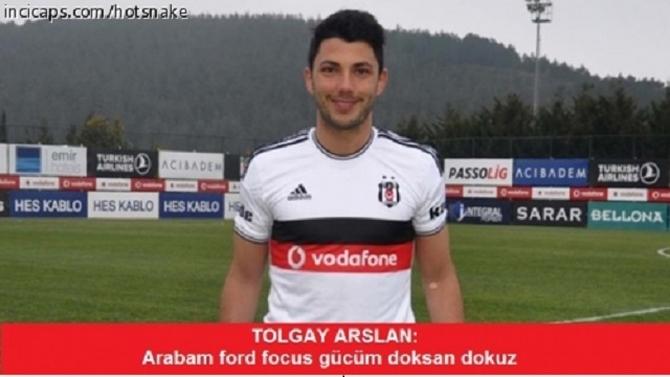 Beşiktaş kazandı capsler coştu galerisi resim 1