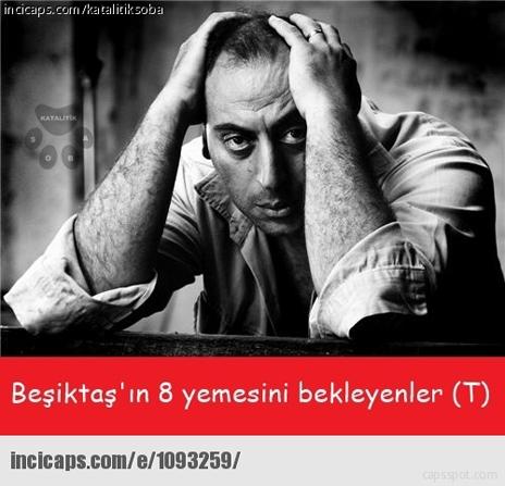 Beşiktaş kazandı capsler coştu galerisi resim 2