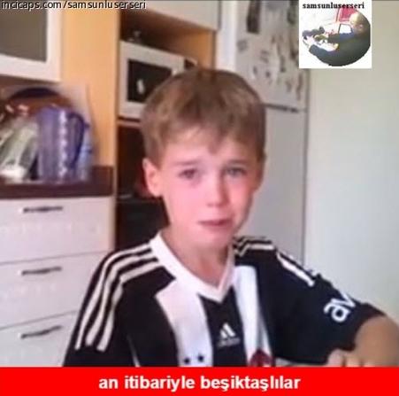 Club Brugge-Beşiktaş maçı Caps'leri! galerisi resim 10