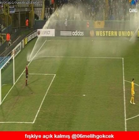 Club Brugge-Beşiktaş maçı Caps'leri! galerisi resim 13