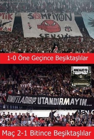Club Brugge-Beşiktaş maçı Caps'leri! galerisi resim 14