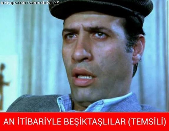 Club Brugge-Beşiktaş maçı Caps'leri! galerisi resim 7