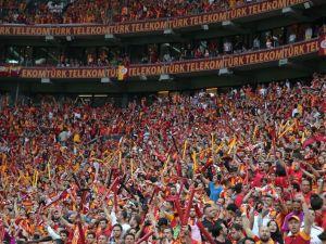 2014-2015 Şampiyonu Galatasaray