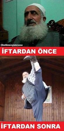 Ramazan capsleri güldürüyor galerisi resim 6