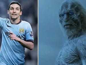Game of Thrones Futbol Dünyasında! İnanılmaz Benzerlik!