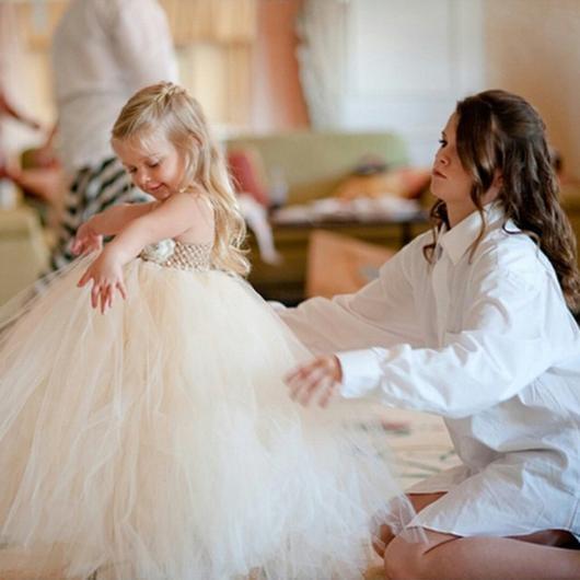 Düğün fotoğraflarında fenomen olan çocuklar galerisi resim 14
