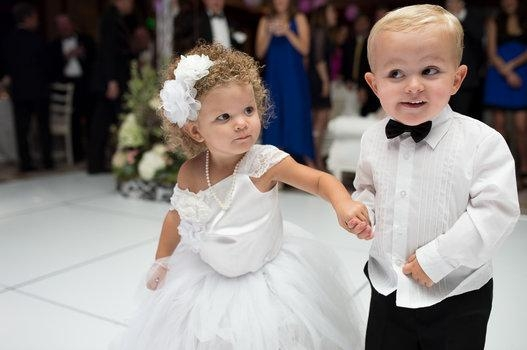 Düğün fotoğraflarında fenomen olan çocuklar galerisi resim 17