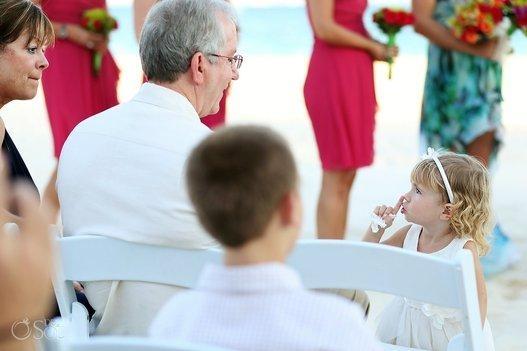 Düğün fotoğraflarında fenomen olan çocuklar galerisi resim 19