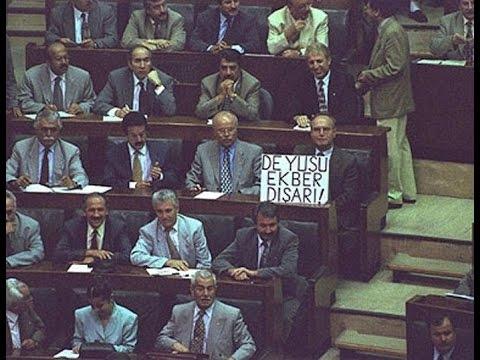 Türk siyaset tarihinde büyük gaflar ve sözler! galerisi resim 11