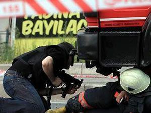 İstanbul'da kanlı sabah