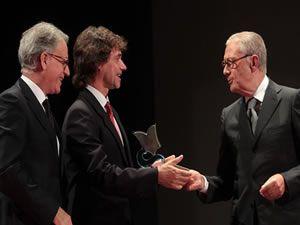 Akdeniz Kültür Ödülleri sahiplerini buldu
