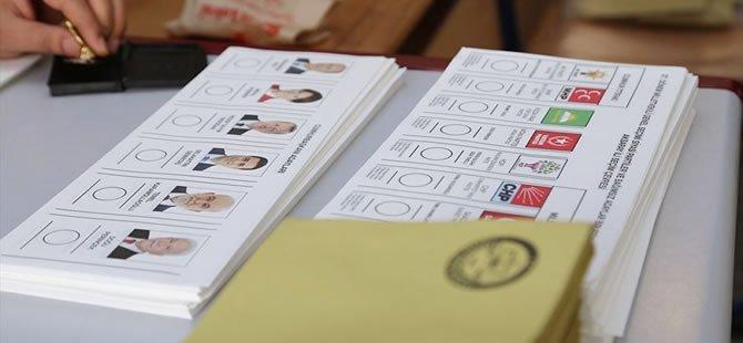 İşte Meclis'e giren 600 milletvekilinin listesi