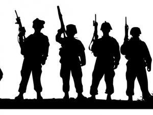 İşte dünyanın en güçlü orduları