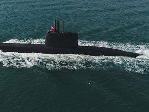 Savaş gemileri Boğaz'dan geri döndü