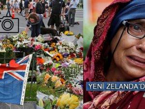 Bir ülke onlar için ağlıyor