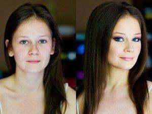 Rus kadınların güzellik sırları çözüldü!