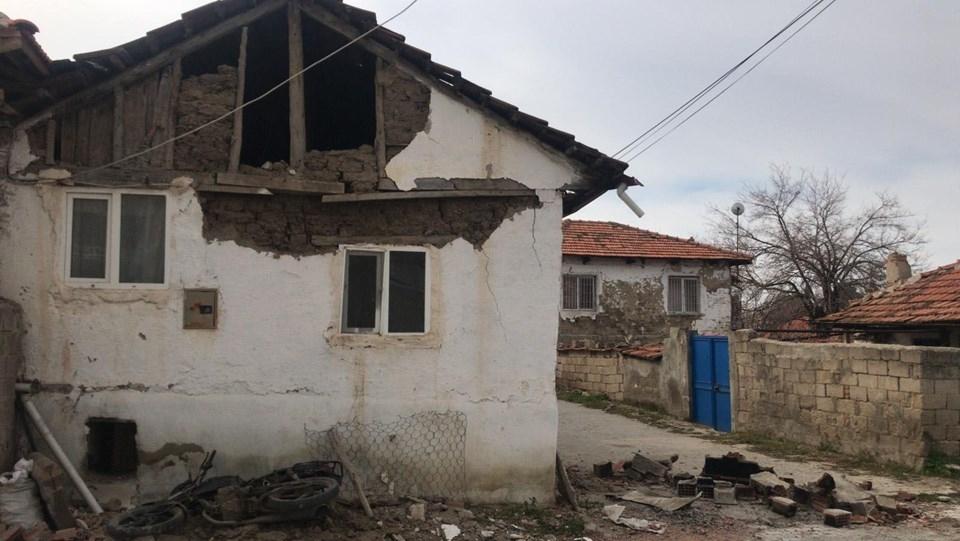 Denizli'de deprem galerisi resim 7