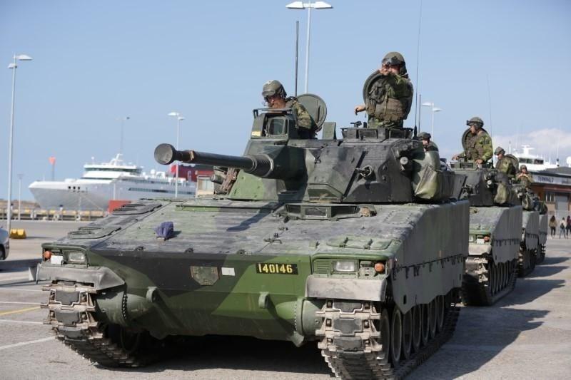 Avrupa'nın en güçlü orduları belli oldu! Listede Türkiye de var galerisi resim 1