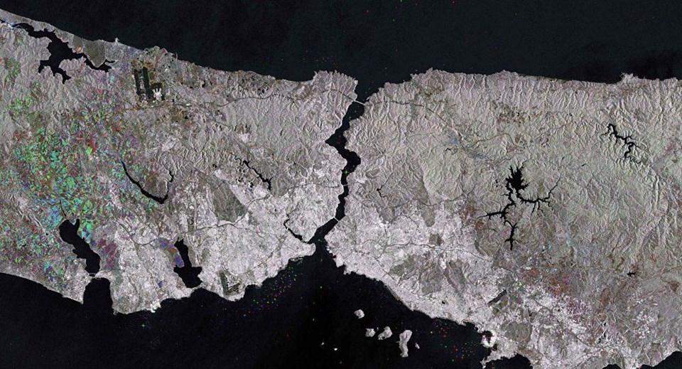 Avrupa Uzay Ajansı'ndan galerisi resim 1
