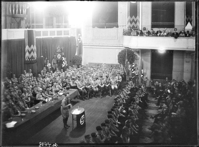 Hitler'in hiç bilinmeyen fotoğrafları ortaya çıktı! galerisi resim 1