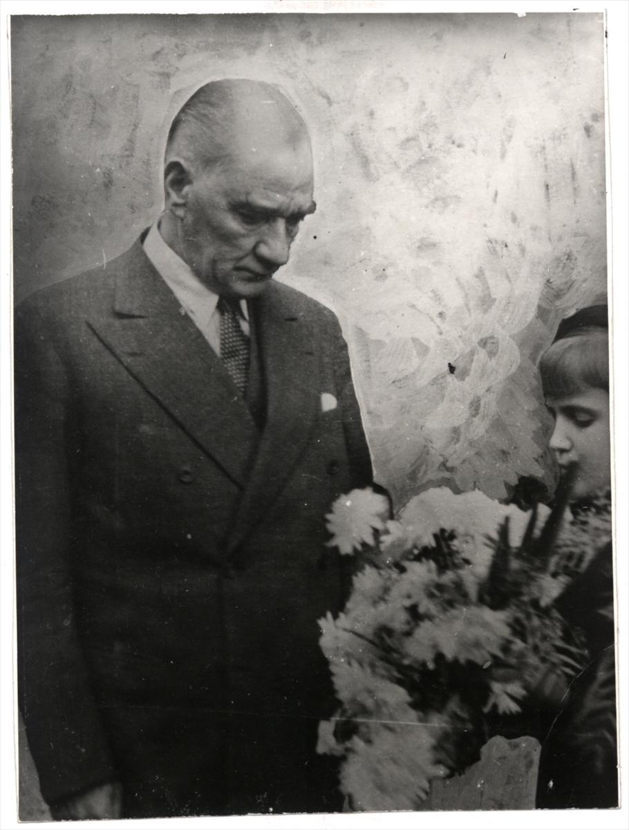 Bugün 23 Nisan! Ulusal Egemenlik ve Çocuk Bayramı galerisi resim 19