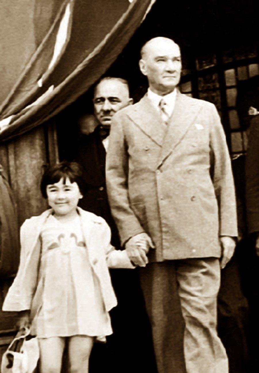 Bugün 23 Nisan! Ulusal Egemenlik ve Çocuk Bayramı galerisi resim 30