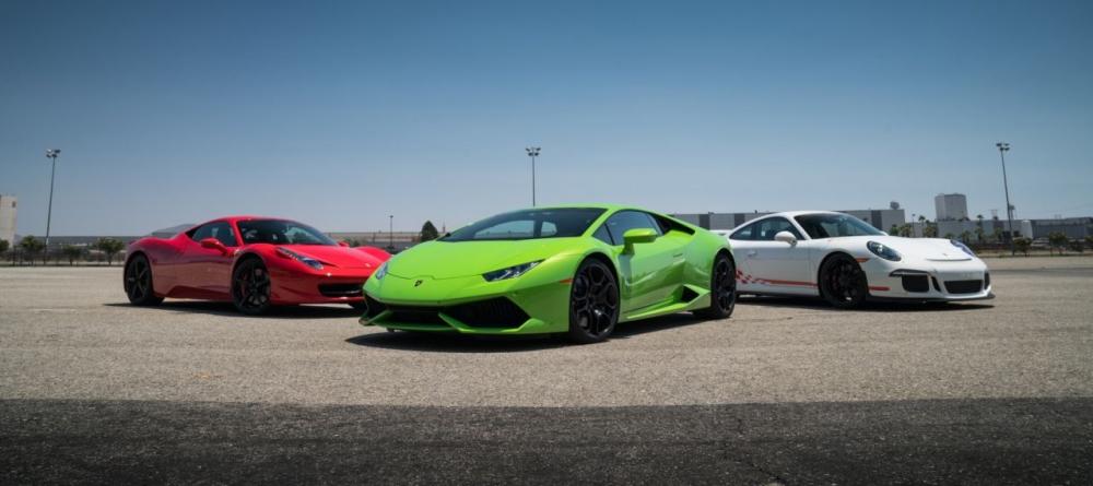Dünyanın en hızlı 10 otomobili! galerisi resim 1
