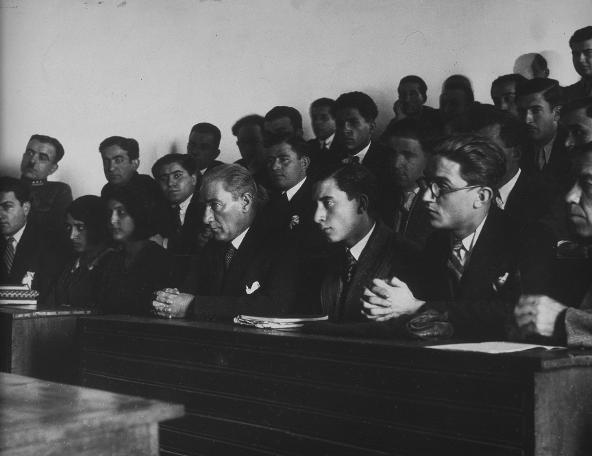 Genelkurmay arşivlerinden özel Atatürk fotoğrafları galerisi resim 8