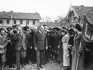 19 Mayıs'ın 100'üncü yılında Atatürk fotoğrafları