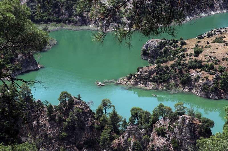 Üç ilin sınırındaki cennet galerisi resim 1