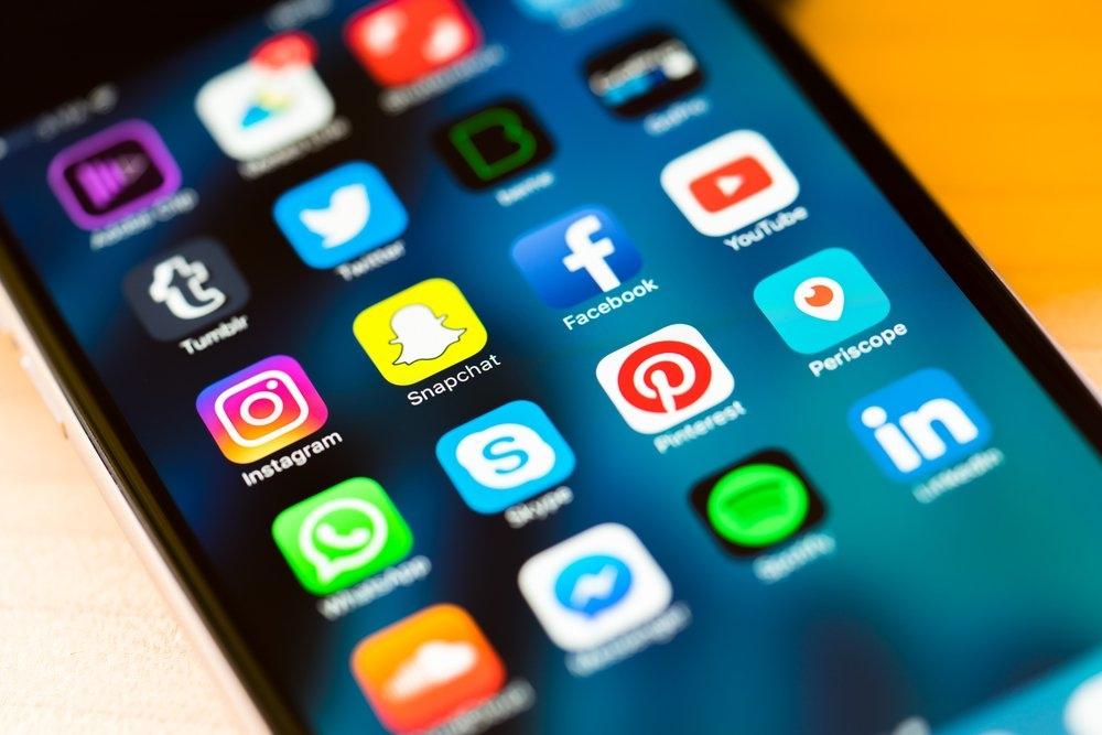 Sosyal medya ruh sağlığını nasıl etkiliyor? galerisi resim 1
