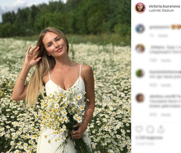 İşte Rusya'nın en güzel kadını... galerisi resim 3