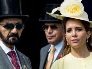 Şeyhin karısı İngiltere'ye kaçmıştı! Kılıçlar çekildi...