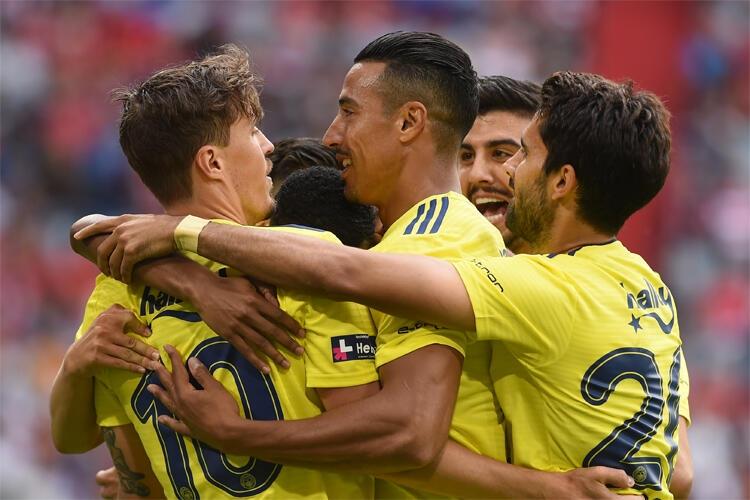 Zidane'dan itiraf gibi açıklama! Fenerbahçe... galerisi resim 6