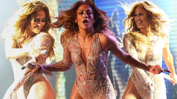 İşte Jennifer Lopez'in Antalya konserinden aldığı para! galerisi resim 1