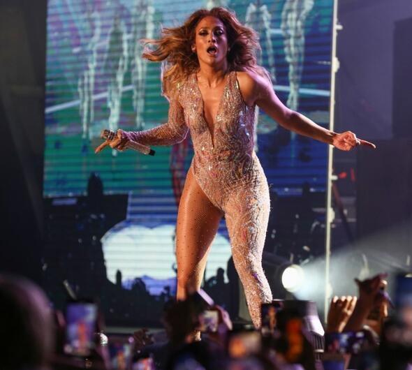 İşte Jennifer Lopez'in Antalya konserinden aldığı para! galerisi resim 3